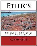 Ethics, Joseph Grcic, 1453717579