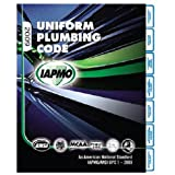 2009 Uniform Plumbing Code, International Association of Plumbing and Mechanical Officials, 1938936264