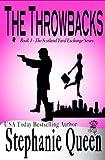The Throwbacks (Scotland Yard Exchange Book 1)