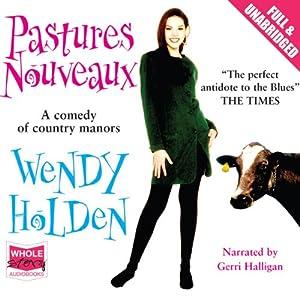 Pastures Nouveaux Audiobook