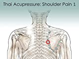 Treatment Routine 11 - Pain at the midpoint of the inner edge of the shoulder blade