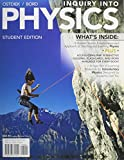 img - for Bundle: PHYSICS (with Review Card and CourseMate Access Code) + Enhanced WebAssign Access Code for Calculus, Physics, Chemistry, Single-Term Only book / textbook / text book