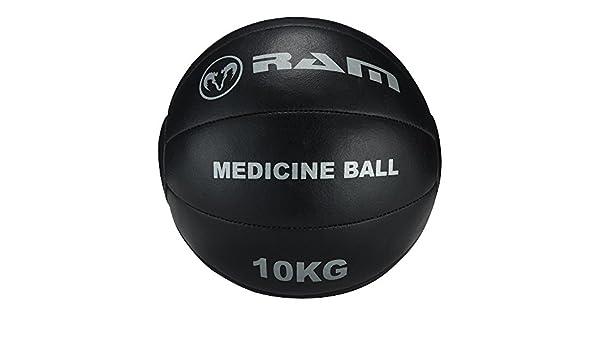 Balón medicinal – Ram Sport – perfecto para fitness y ...