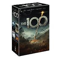 Les 100 - Saisons 1 à 4