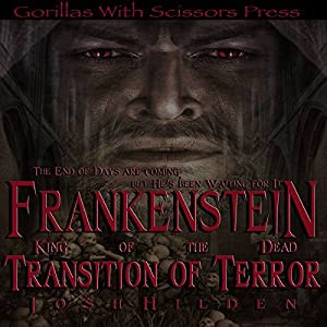 Transition of Terror Audiobook