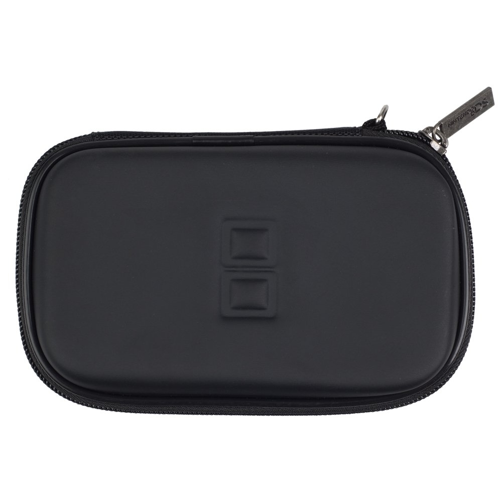 Official Nintendo Zip Case for Nintendo DSi and DS Lite - Black
