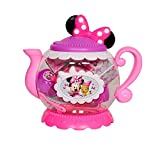 happy kitchen sets - Minnie Happy Helpers Terrific Teapot Set, Multicolor