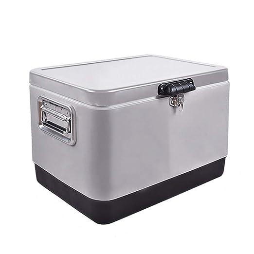 Nevera Portatil Refrigerador Del Coche, Caja Portátil Del ...