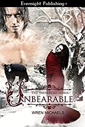 Unbearable (SnowRose Book 1)