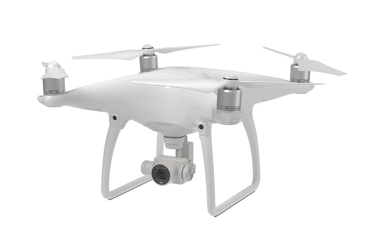 Drone DJI Phantom 4: Amazon.es: Electrónica
