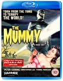 The Mummy (Blu-ray + DVD) [1959]