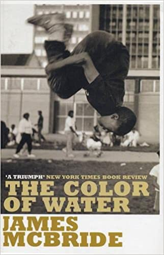 The Color of Water: A Black Man\'s Tribute to His White Mother ...