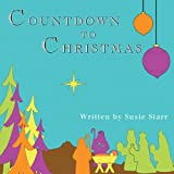 Countdown to Christmas, Susie Star, 1628397152