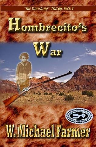 book cover of Hombrecito\'s War