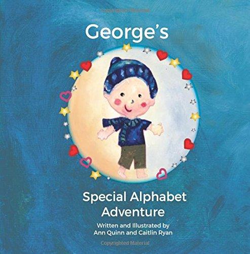 Download George's Special Alphabet Adventure pdf epub