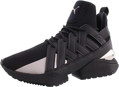PUMA Muse Echo Womens Shoes Size 6.5