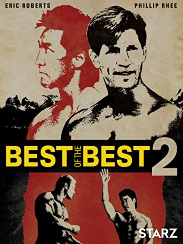 Best Of The Best II (Best Martial Arts Training Videos)