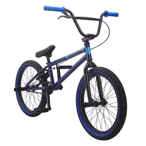New SE Bikes Everyday BMX Bike