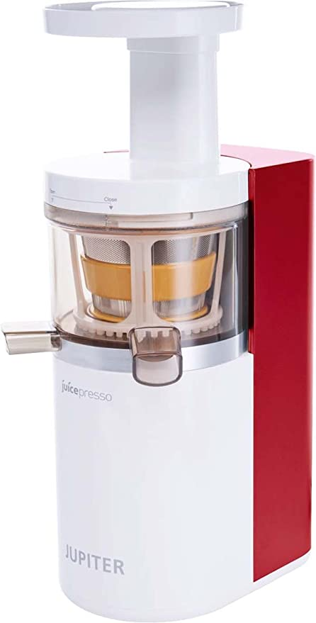 Jupiter 868400 Juicepresso: Amazon.es: Hogar