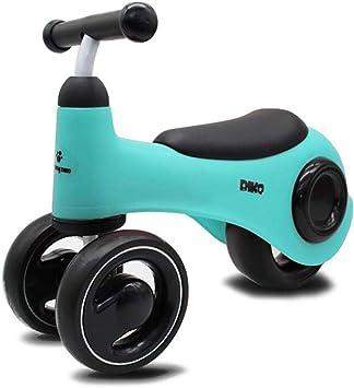 Felices juntos Balance Bike Red - Balance de Bicicletas para niños ...