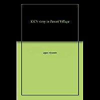 KKN story in Penari Village (English Edition)
