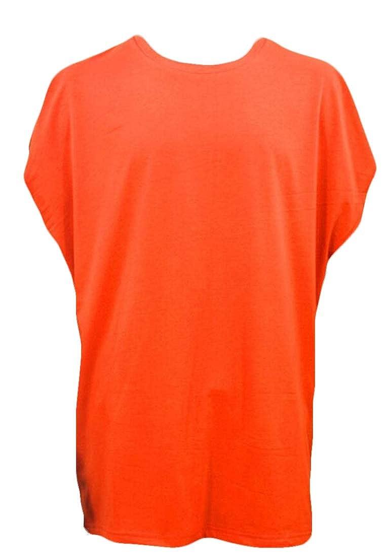 Mens T-Shirt Summer Sleeveless Hipster Hip Hop T-Shirt Athletic Tank Top