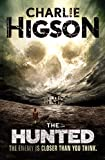 The Hunted (An Enemy Novel)