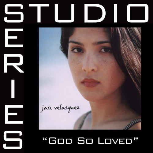 God So Loved (Studio Series Pe...