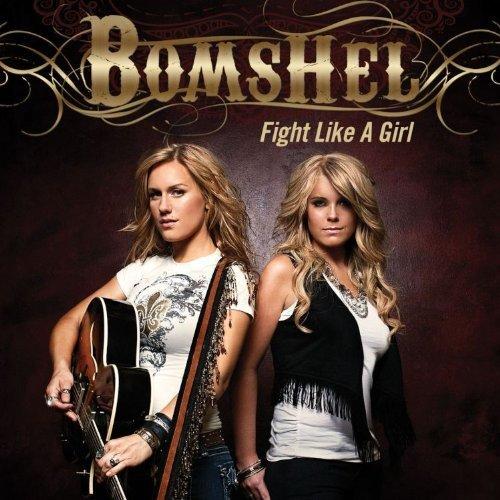 bomshel fight like a girl