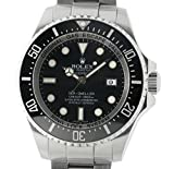 Rolex Sea-Dweller automatic-self-wind mens Watch 116660 (Certified Pre-owned)