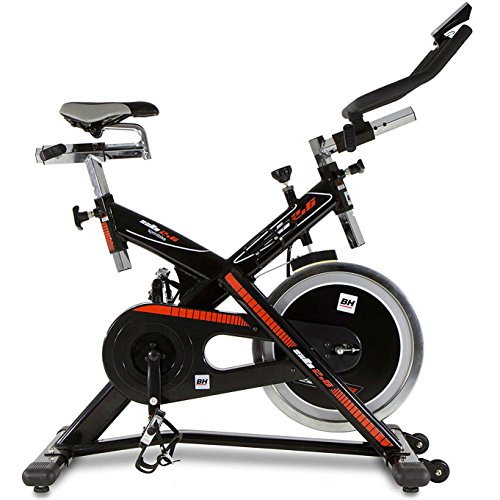 🥇 BH Fitness – Bicicleta Indoor Sb2.6
