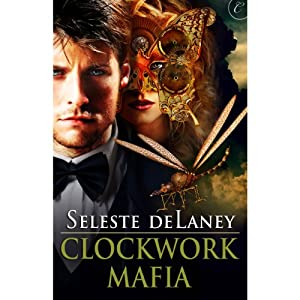 Clockwork Mafia Audiobook