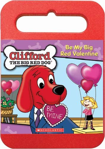 Clifford The Big Red Dog - Be My Big Red - Jenson Beach Mall