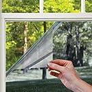 Gila PRS361 Daytime Privacy Window Film, 36-Inch x 15-Feet, Mirror