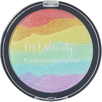 ULTA Rainbow Highlighter (Rainbow Highlighter)