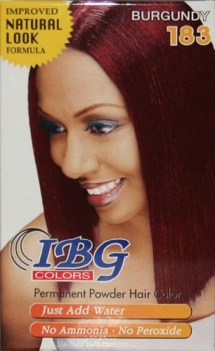 Ideal-Black-Gold-Powder-Hair-Color-Burgundy