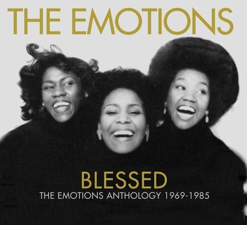Blessed: The Emotions Anthology 1969-1985 (The Best Of The Emotions)