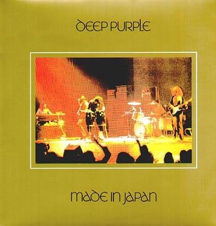 Made in Japan [Vinyl]