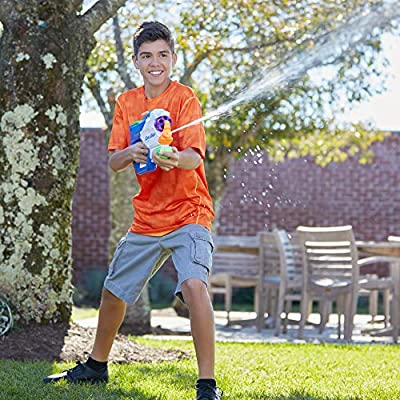 NERF Super Soaker Dartfire Toy: Toys & Games