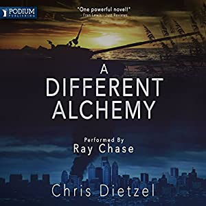 A Different Alchemy Audiobook