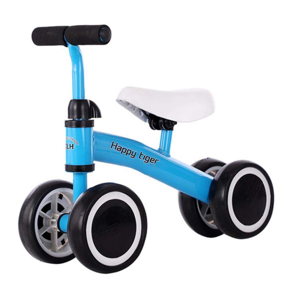ERKEJI Andador Infantil para equilibrar niños sin Pedal yo: Amazon ...