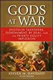 Gods at War, Steven M. Davidoff, 0470431296