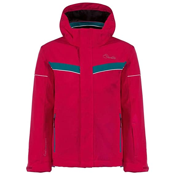 8565cf2e4 Dare2b Mentored Kids Ski Jacket  Amazon.co.uk  Clothing