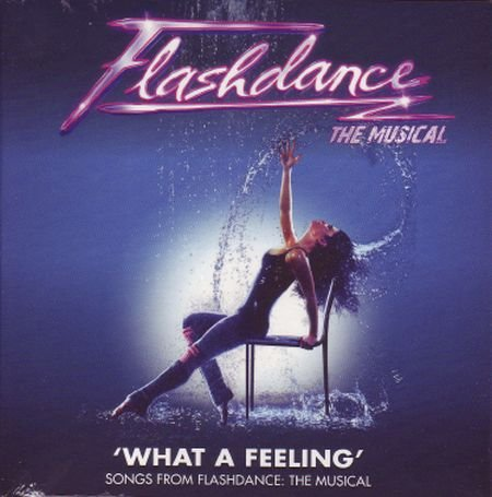Flashdance cd download.