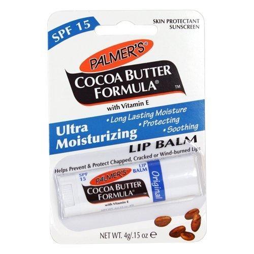 Palmer's Cocoa Butter Formula Lip Balm 0.15 oz (Pack of 2) ()