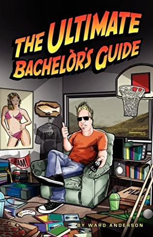 book cover of The Ultimate Bachelor\'s Guide