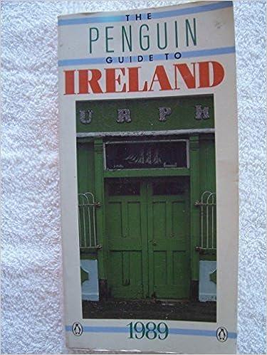 Ireland Travel Guide Pdf