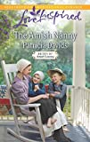 The Amish Nanny (Love Inspired\Brides of Amish Country)
