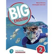 Big English 2 Workbook: Workbook - American Edition