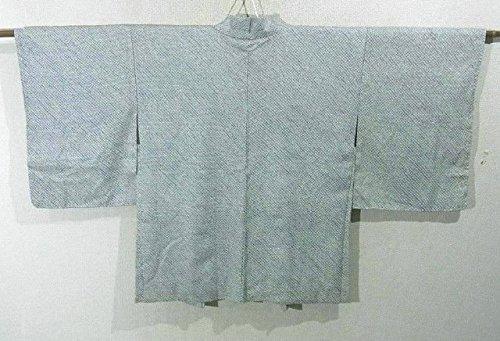 リサイクル 羽織  総絞り 正絹 裄62cm 身丈76cm